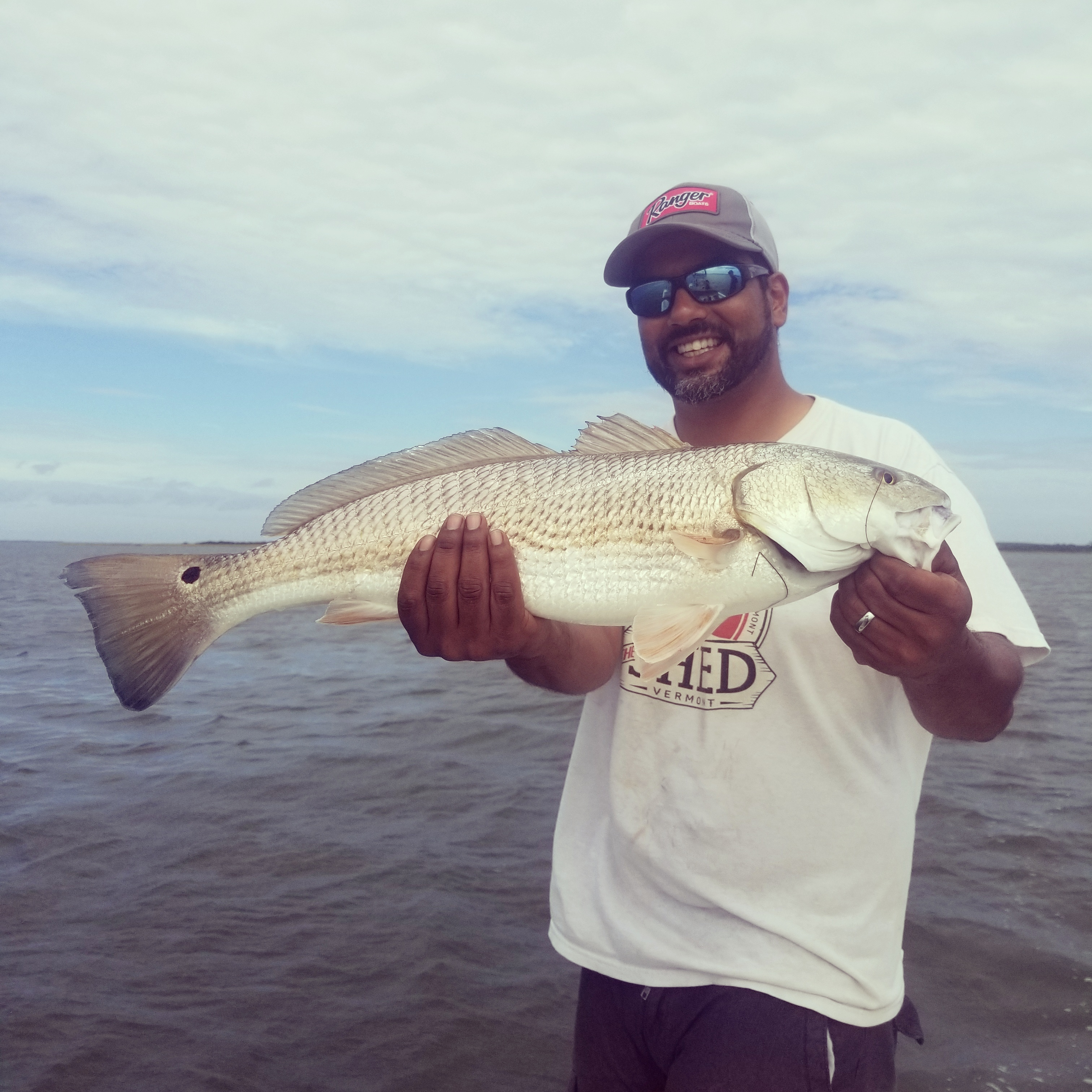 Outer banks fishing report salt minded charters for Obx fishing reports
